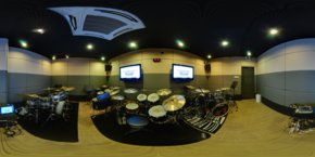 My Drum School's Virtual Tour